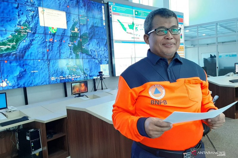 18 tempat tinggal korban banjir Sentani hampir siap