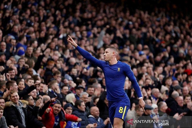 Chelsea serta Sheffield lolos ke putaran empat Piala FA Inggris
