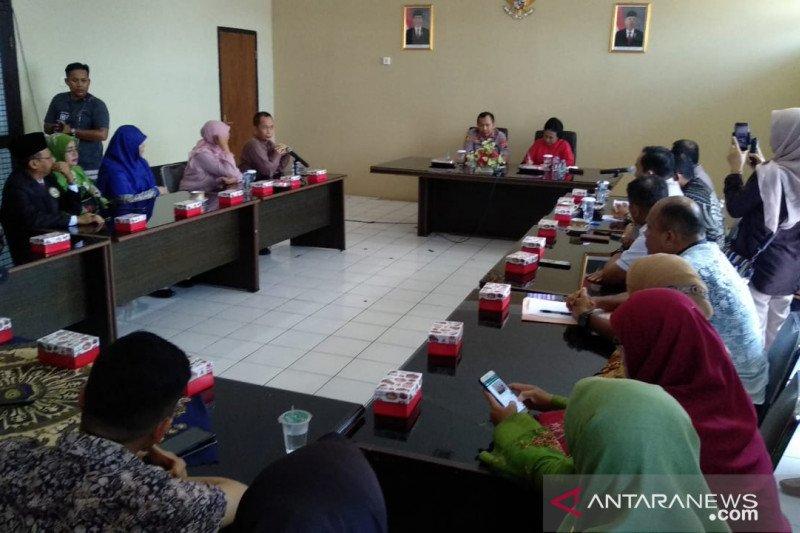 Menteri PPPA tinjau penanganan kasus perkosaan anak di Padang