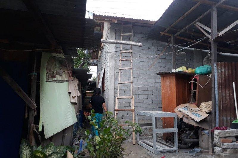 Korban gempa Sigi mulai nikmati dana stimulan pembangunan rumah rusak