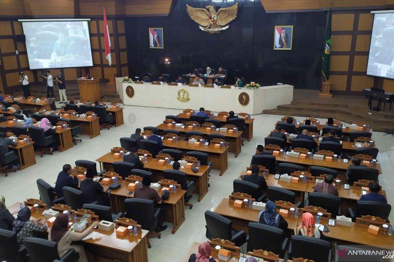 DPRD Jawa Barat usul pengadaan helikopter untuk kedaruratan bencana