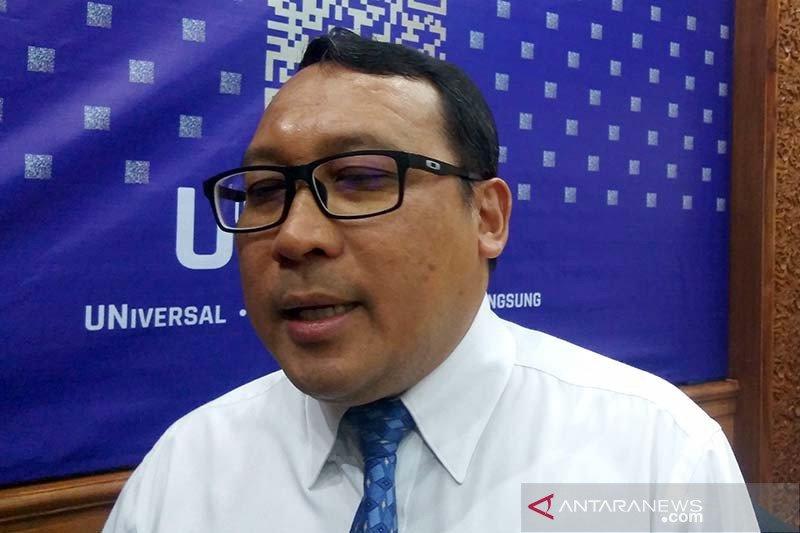 BI prediksi  inflasi di Purwokerto tahun 2020 berkisar 2,5-3 persen
