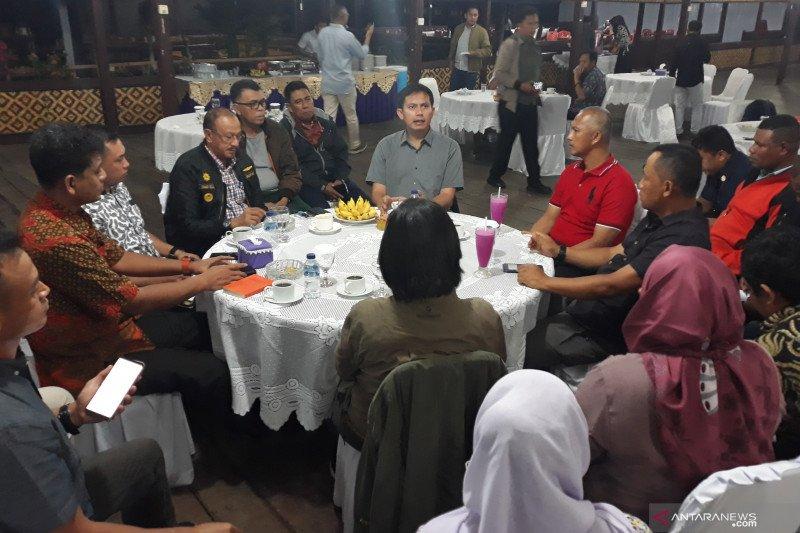 Presiden Joko Widodo berencana kunjungi Natuna