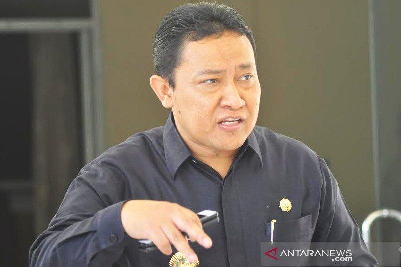 Bupati Pulpis: Besaran TPP ASN masih dalam perumusan untuk dijadikan Perda