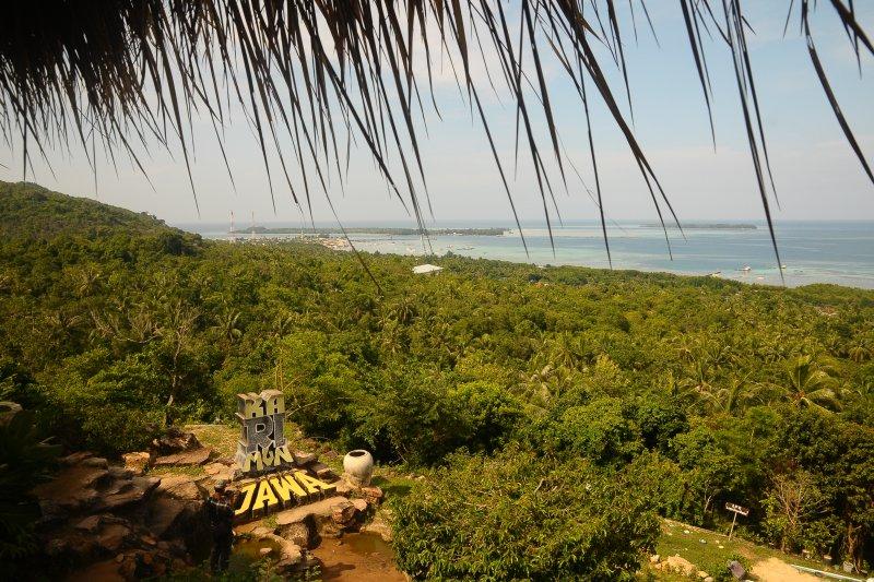 Stok pangan di Pulau Karimun Jawa dipastikan cukup