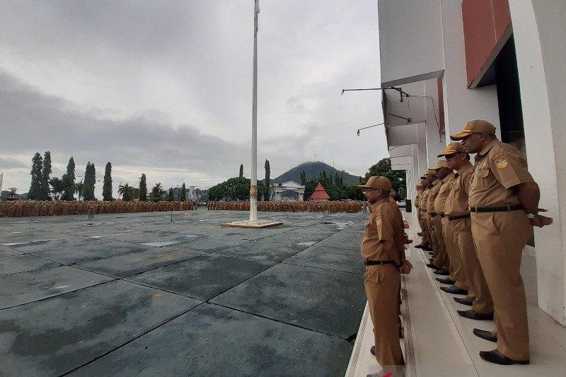 Pemprov Papua segera tertibkan pegawai yang tidak disiplin