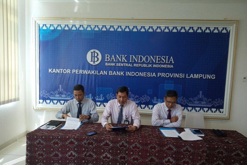 BI: Waspadai peningkatan risiko inflasi pada triwulan I 2020