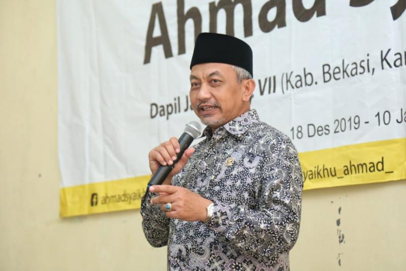 Anggota DPR ingin amdal proyek kereta cepat Jakarta-Bandung diperkuat
