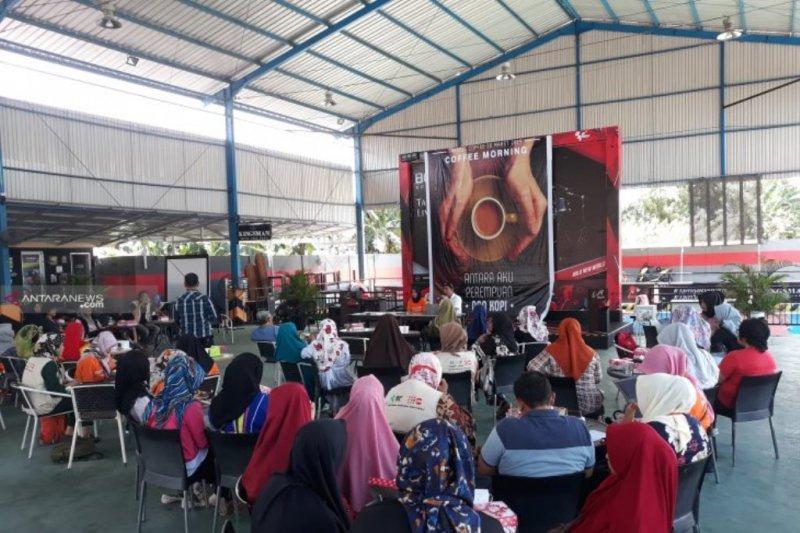 Pemprov Sulteng sebut Kekerasan terhadap perempuan terbanyak di Palu
