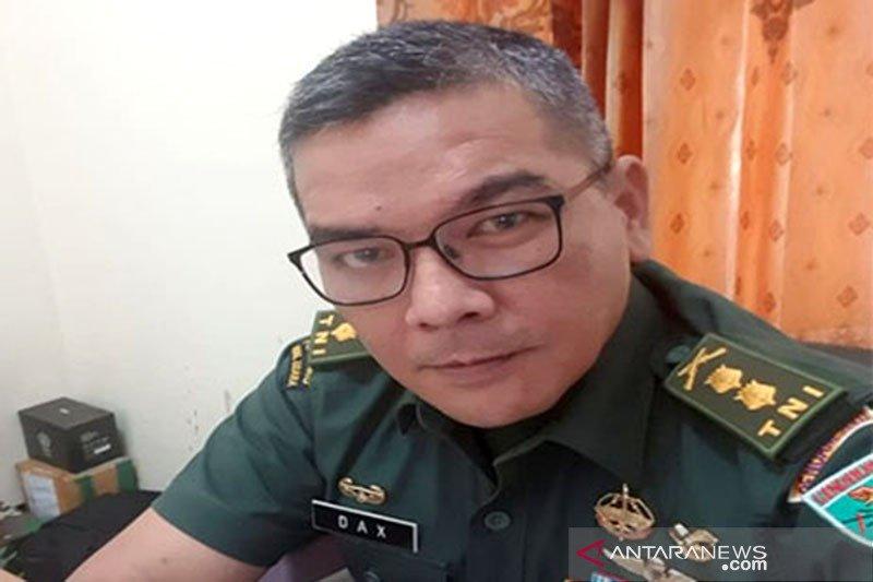 Terpidana penjual amunisi meninggal di RTM Waena