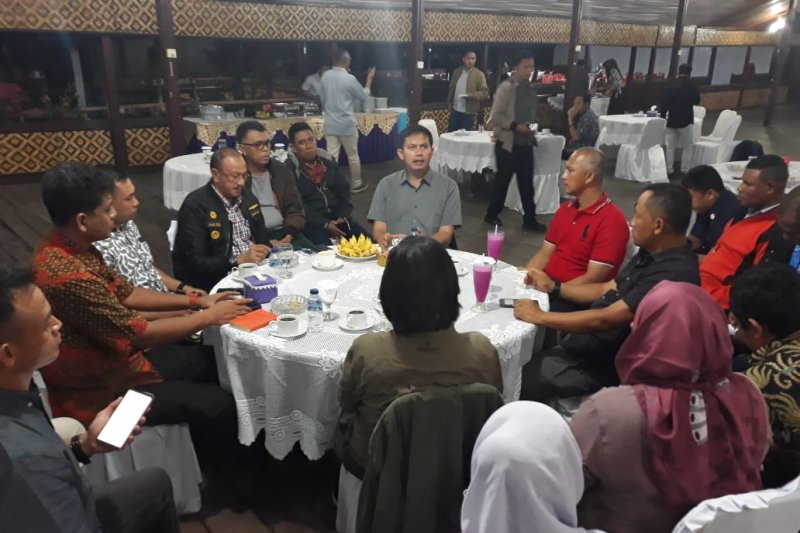 Presiden Joko Widodo akan kunjungi Natuna
