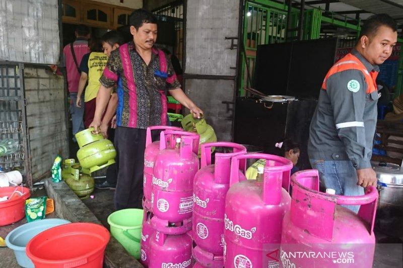 Surakarta usulkan kenaikan penyaluran elpiji subsidi
