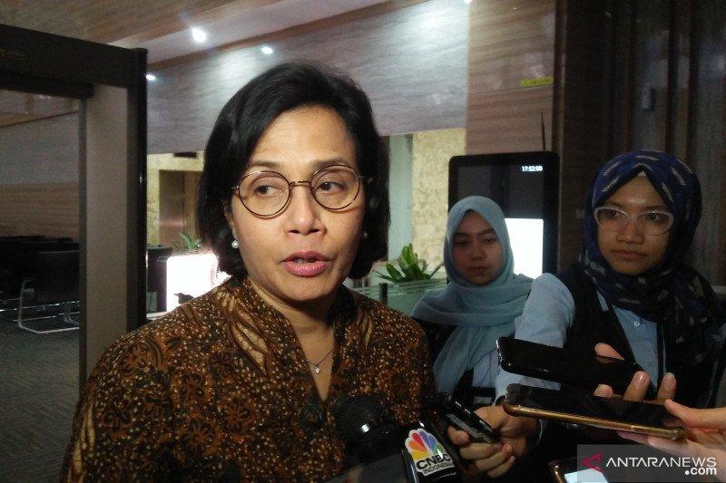 Sri Mulyani pastikan proses sertifikasi produk halal gratis bagi UMK