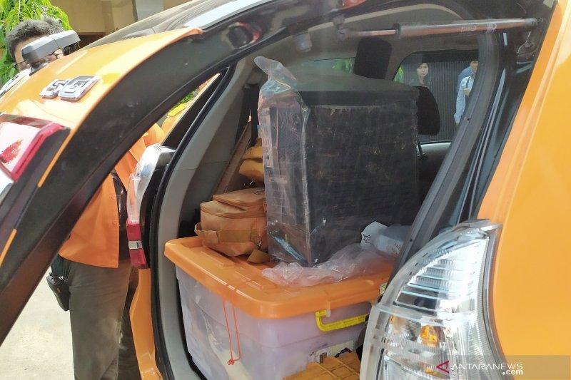 Polisi sita rekaman CCTV dan barang lain dari rumah mendiang Lina