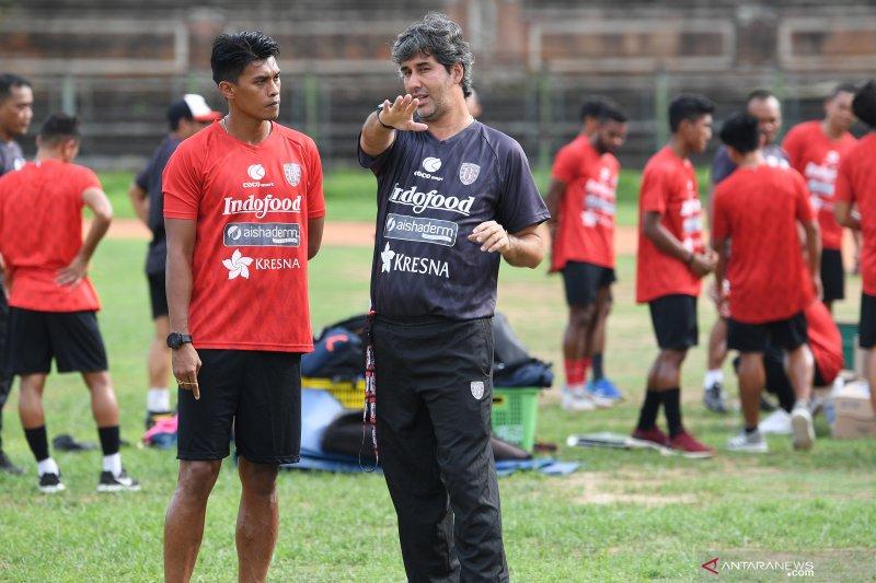 Lawan Persiraja, Bali United target pimpin Grup D