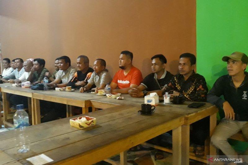 Pemuda desak Presiden Jokowi setujui pembentukan Provinsi Khusus Natuna
