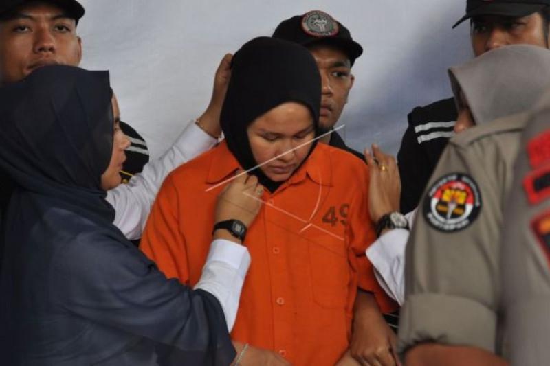 Motif pembunuhan Hakim PN Medan karena masalah keluarga