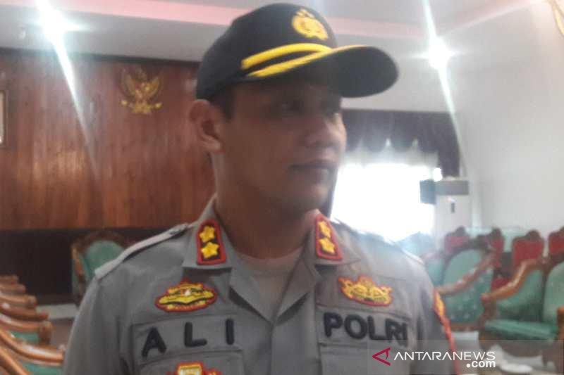 29 TPS pilkades serentak di Temanggung rawan
