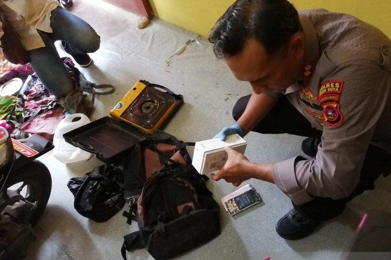 Pelaku pembunuhan di Payakumbuh masih tahap pengejaran