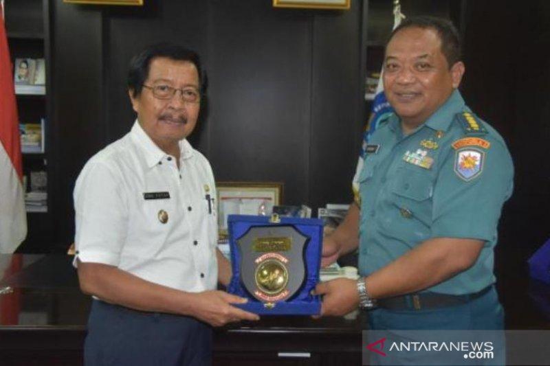 Kapal dan pesawat tempur dari 54 negara mendarat di Belitung