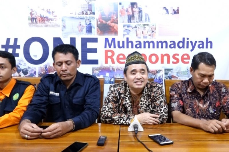 Muhammadiyah Jateng siapkan Rp2 miliar bagi korban banjir