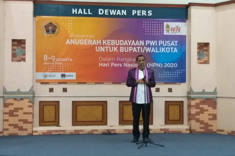 Ambon-Bandung jajaki menjadi kota kembar musik