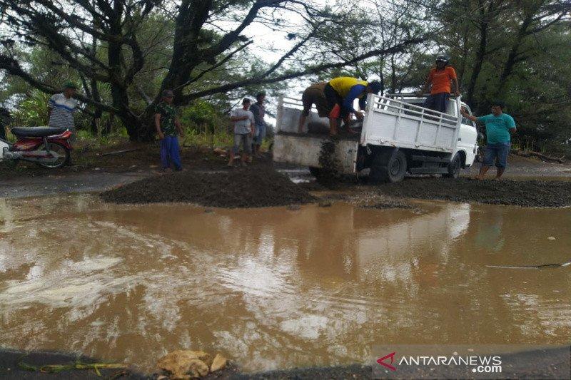 Dispar Kulon Progo tidak miliki rencana perbaiki jalur wisata Glagah-Congot