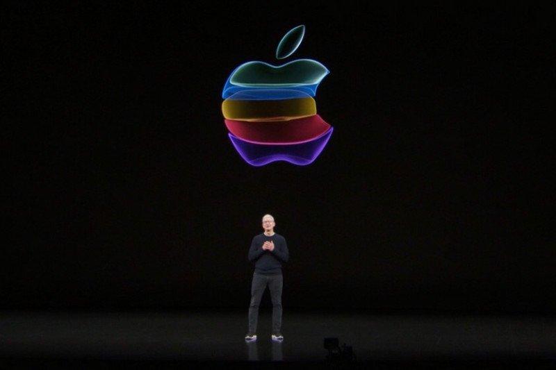 Pengguna Apple News tembus 100 juta, penjualan App Store naik
