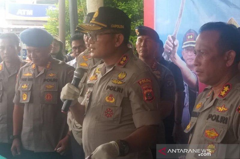 Kapolda Sumut: Polres Belawan amankan 1,7 kg sabu-sabu