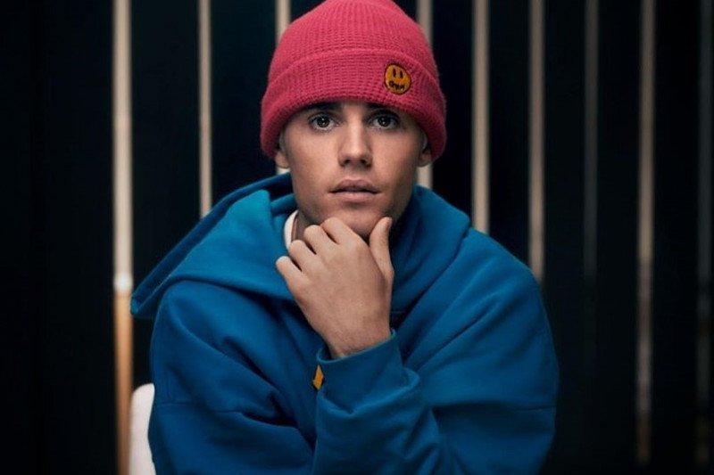 Lagu baru Justin Bieber