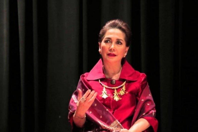 Widyawati raih artis pembantu terbaik di Festival Film Asia Pafisik 2020