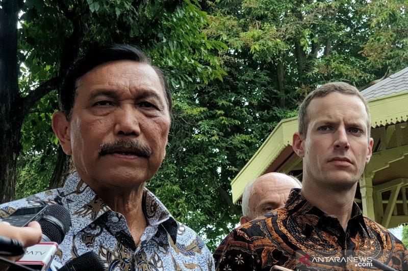IDFC tawarkan investasi 10 miliar dolar kepada Indonesia