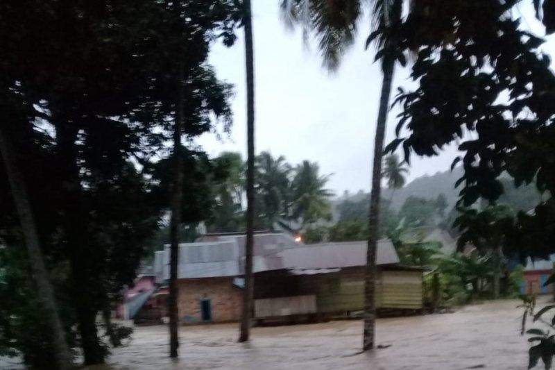 Kabupaten Ogan Ilir siaga bencana  memasuki musim hujan