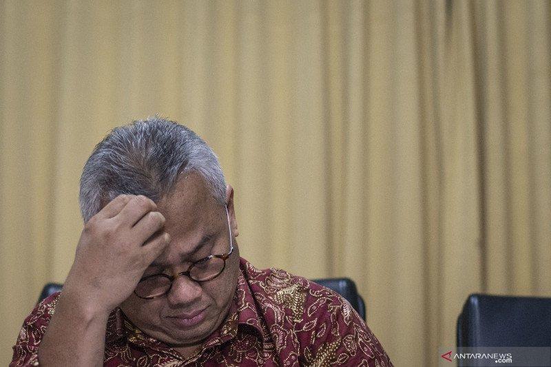 DPR: Penyelenggara Pemilu instrospeksi terkait kasus suap anggota KPU