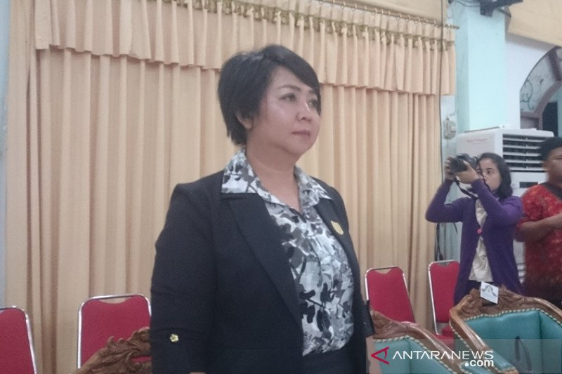 Legislator Gumas:  Tetaplah jadi PNS yang menunjukkan loyalitas tinggi kepada pimpinan