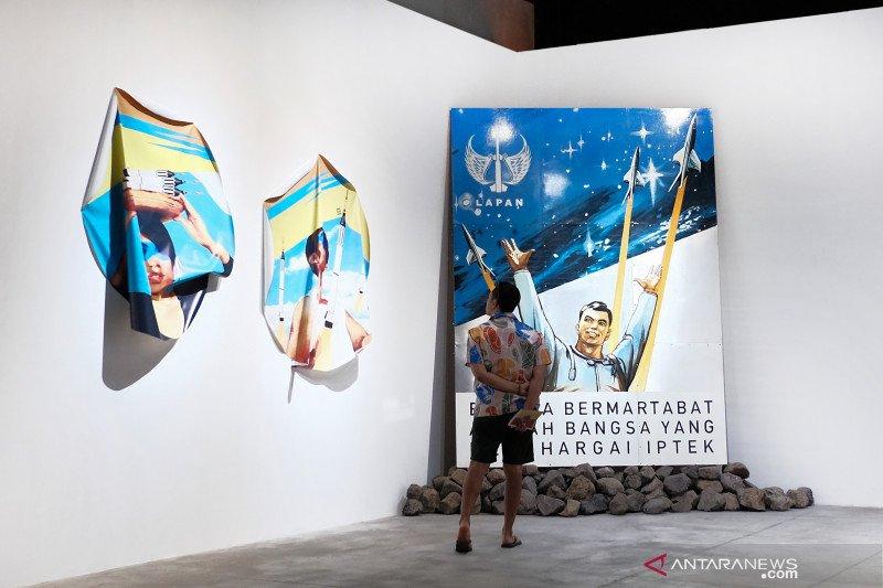 """Art Bali 2019"" mediator publik dengan seni"