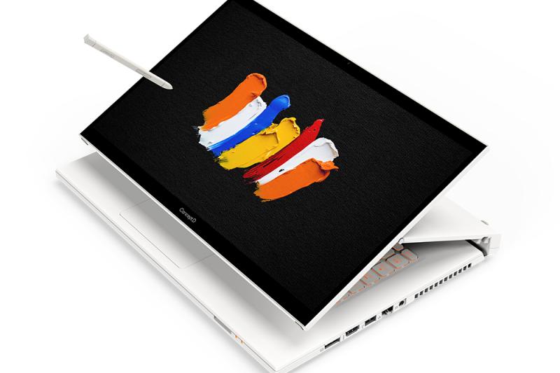 Acer hadirkan Laptop khusus untuk pembuat konten