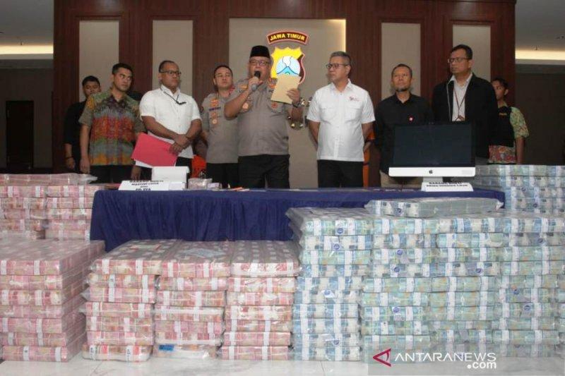 Polda Jatim Tetapkan Dua Tersangka Baru Kasus Investasi Bodong