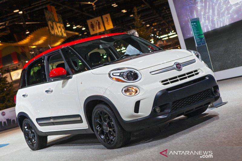 Tujuh model mobil berhenti diproduksi tahun ini