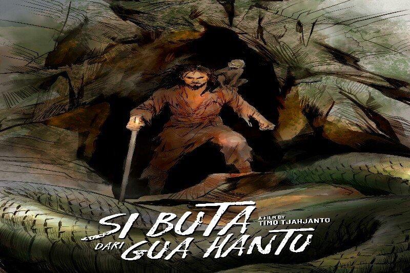 Timo Tjahjanto: Pemeran film Si Buta Dari Gua Hantu segera diumumkan
