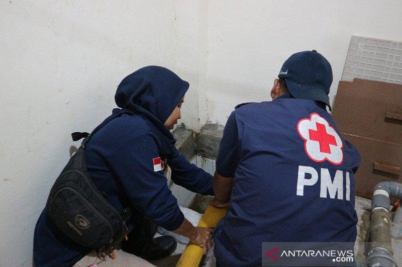 Cuaca ekstrim, PMI Jaksel persiapkan personel SAR
