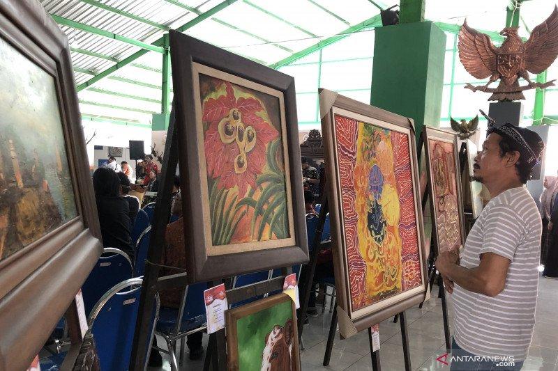 Pasar Seni Bareng diharapkan jadi destinasi wisata baru Kota Malang