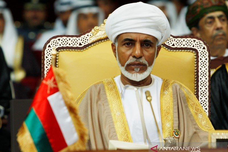 Sultan Qaboos memodernisasi Oman melalui diplomasi sunyi