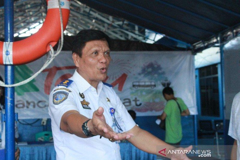 KSOP Manado mengingatkan operator kapal waspadai cuaca ekstrem