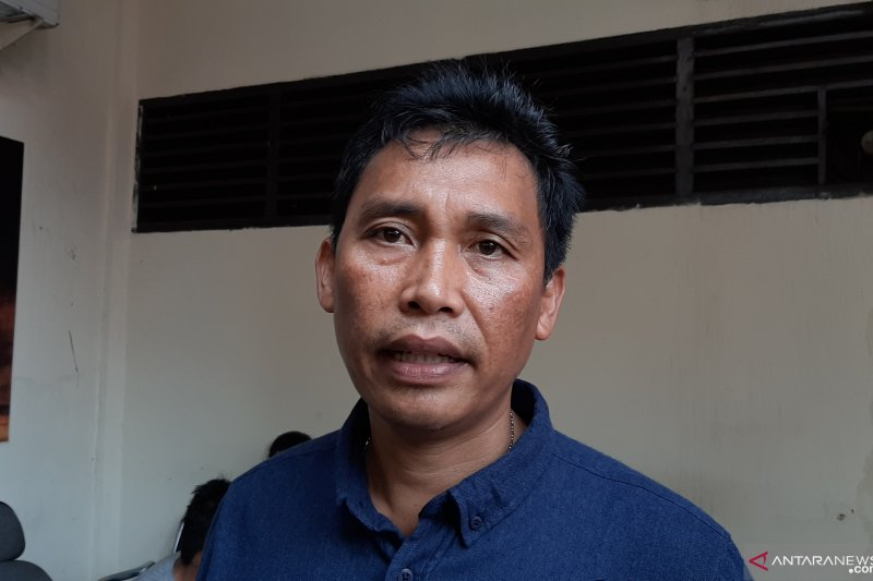Polres Tanjungpinang gagalkan penyelundupan narkoba asal Malaysia