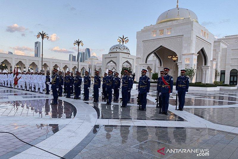 Abu Dhabi batasi area-area publik bagi mereka yang bebas COVID