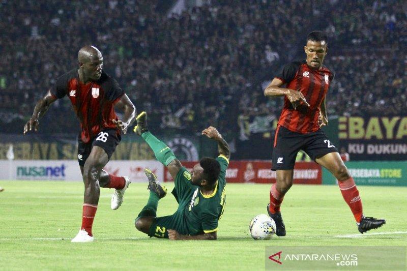 Pelatih Persis yakin timnya lolos ke Liga 1