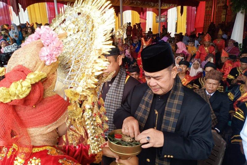 Situjuah Batua Art and Culture Festival menawarkan kearifan budaya lokal