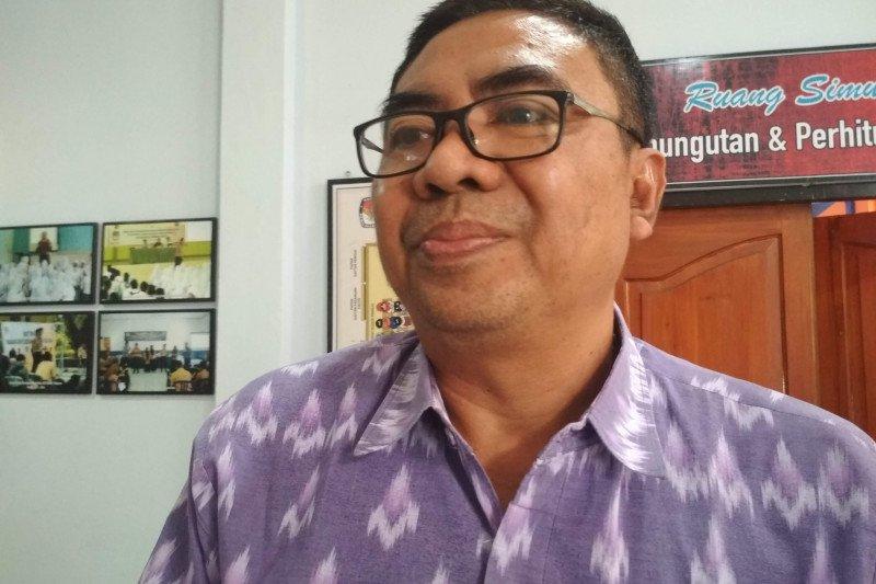 Mantan Ketua KPUD NTB membidik empat parpol maju Pilkada Loteng
