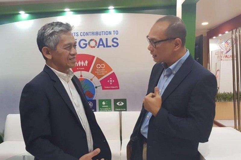 Indonesia harus serius jaga pasar Asia Selatan